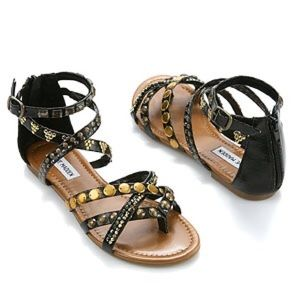 Steve Madden Shoes - Steve Madden Gladiator Sandals
