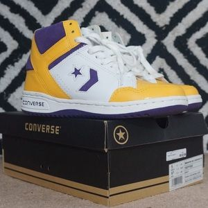 Converse Shoes | New Lakers Converse