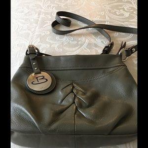 b. makowsky Handbags - B MAKOWSKY Crossbody purse