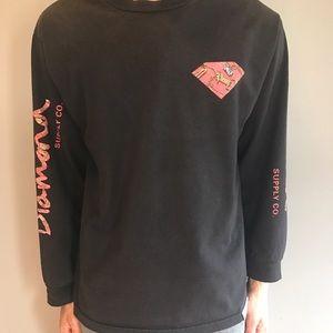 Diamond Supply Co. Other - Diamond supply long sleeve shirt
