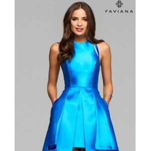 Faviana Dresses & Skirts - Faviana Dress
