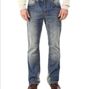 Other - Antique Rivet boot cut jeans