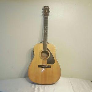 yamaha Other - yamaha guitar