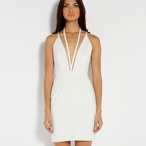 AQ/AQ Dresses & Skirts - Strappy mini dress