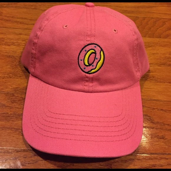 90c445c46741 M 58c8c351c28456fbce019bdb. Other Accessories you may like. Odd Future hat. Odd  Future hat.  15  0. Pink Odd Future Beanie