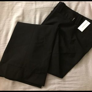 Banana Republic Jackson Fit trousers.