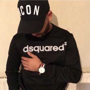 DSQUARED Other - Dsquared ICON hat