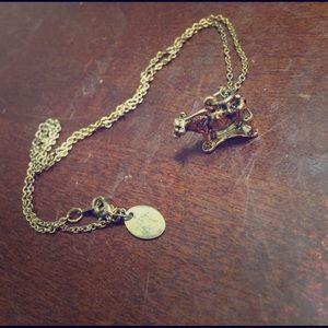 Alisa Michelle Jewelry - Alisa Michelle 14K Charm Necklace