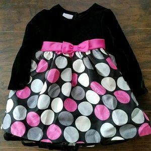 Jessica Ann Other - Jessica Ann Easter Tea Party dress girls 18 months