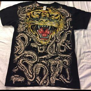 Ed Hardy Other - Men's Ed Hardy shirt