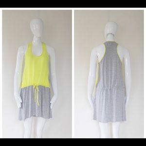 Mason Dresses & Skirts - Pre-owned Mason cotton silk mini tank dress