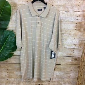 Izod Other - NWT- Izod Golf Polo Shirt