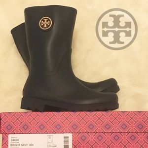 Tory Burch Shoes - Tory Burch Maureen Rainboots Rain Boots