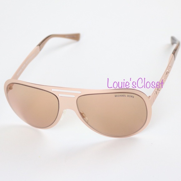 e35e3f6be3a6 Michael Kors Accessories | Sunglasses Mk 5011 Clementine I | Poshmark