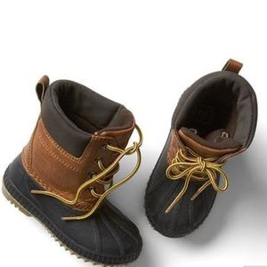 GAP Other - 🌟3M WATERPROOF GAP TODDLER BOOTS🌟