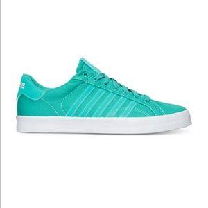 K-Swiss Shoes - K-SWISS trendy sneakers.😻💖