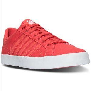 K-Swiss Shoes - New K-SWISS sneakers❤️💖