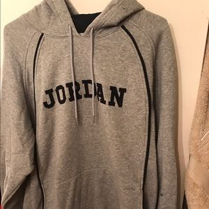 Nike Other - Jordan hoodie in excellent condition