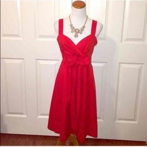 new directions Dresses & Skirts - Red sundress by new directions