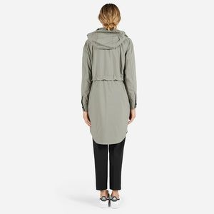82abeee5746 Everlane Jackets   Coats - ISO Everlane Lightweight Anorak in Stone