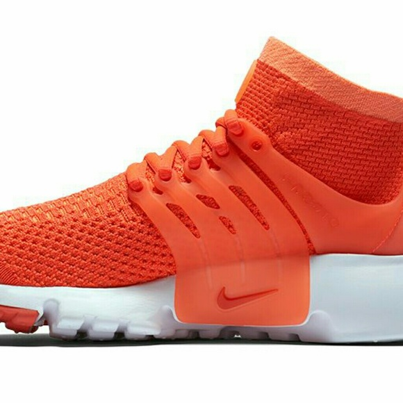 Nike Air Womens presto ultra premuim
