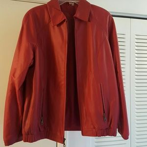 Preston & York Jackets & Blazers - Leather Jacket