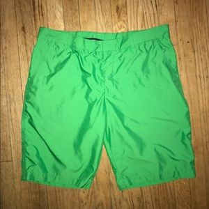 J. Lindeberg Other - J. Lindeberg bright wicking casual golf shorts 38