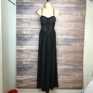 Kardashian Kollection Dresses & Skirts - 🔴Sz Small Kardashian kollection floor length gown