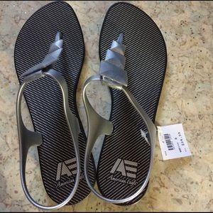 American Eagle by Payless Shoes - slip on sandals