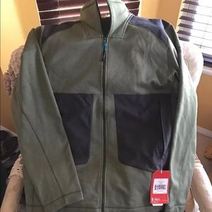 The North Face Other - NWT men's north face light zip jacket size large