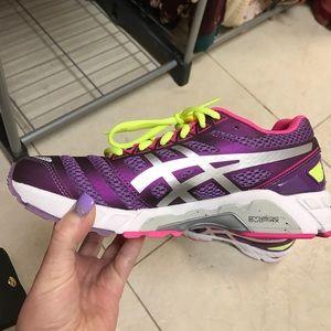 Asics Shoes - Asics gel ds trainer 18