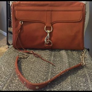 Rebecca Minkoff 'MAC Daddy' bag