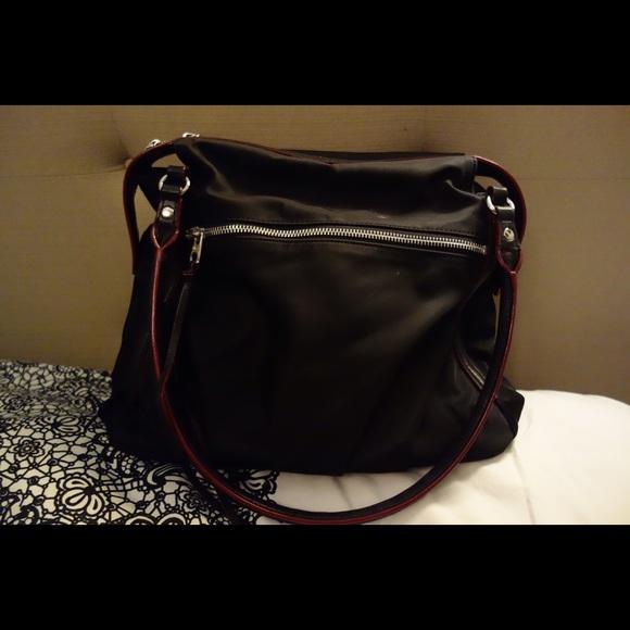 712591a692c2 MZ Wallace Georgie Shoulder bag. M 58c95aecbcd4a7efcd006d7d
