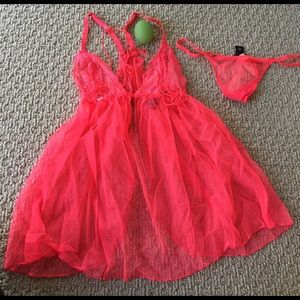 Victoria's Secret Other - New S VS babydoll