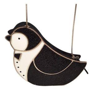 kate spade Bags - Kate spade Clifton penguin bag crossbody finalpric