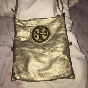 Handbags - Inspired purse gold