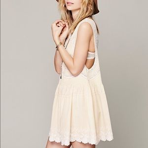 Free People Dresses & Skirts - Free People Always and Forever tunic