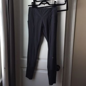 MPG medium dark grey leggings