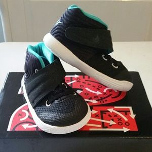 200a45eef070 ... france nike shoes nike kyrie irving kyrie 2 baby toddler shoes 5d8d8  92107