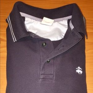 Off-White Other - Long sleeve Brooks Brothers polo!
