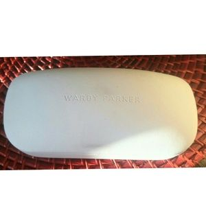 Warby Parker Accessories - Hardshell Warby Parker Case