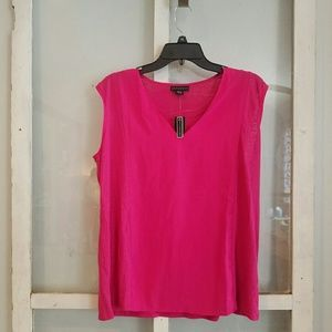 Metaphor Tops - PRICE DROP!! Sleeveless Top