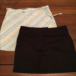 H&M skirts size 6