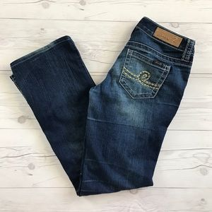 Seven7 Denim - Seven7 jeans