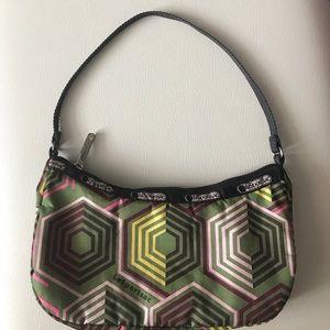 LeSportsac Handbags - LeSportsac pochette