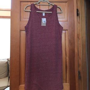 Alternative Apparel Dresses & Skirts - NWT  SALE 🔥🔥cute Tshirt Dress 💥👌🏻🛍❤🤑🤑