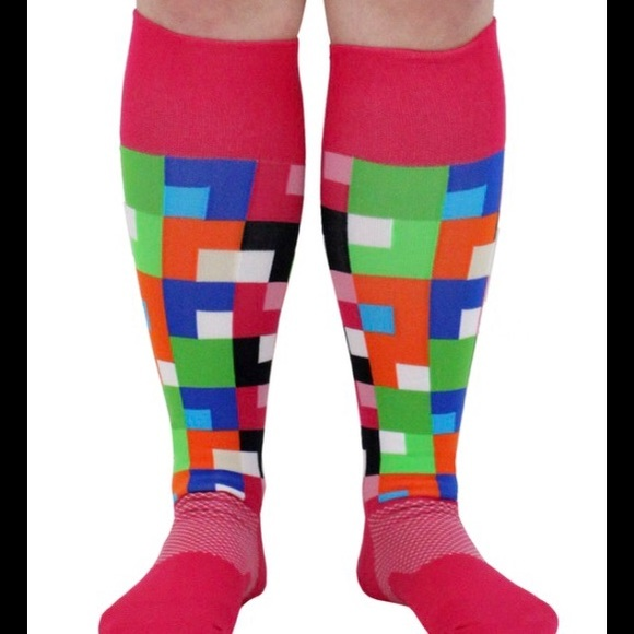 71ac2bd0f0 TCS Accessories | Knee High Compression Socks | Poshmark