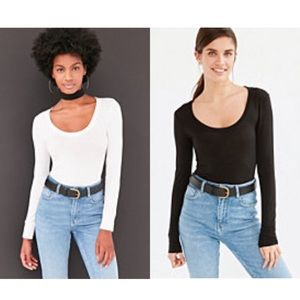 Urban Outfitter 2-Pack Long Sleves