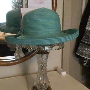 August Hats Accessories - August Hat