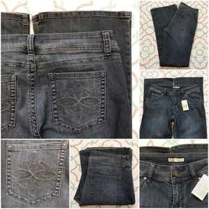 CAbi Denim - 💙👖Gorgeous Cabi Jeans👖💙28 5/6 34 Pretty & Dark